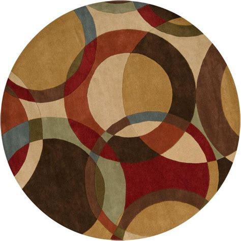 9 foot area rugs artistic weavers sablet chocolate wool 9 9