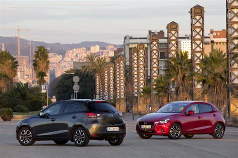 is mazda american new mazda 2 won t be offered to american buyers at least