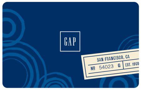 Win 1000 Target Gift Card 2015 - win 50 gap gift card giveaway 20 winners
