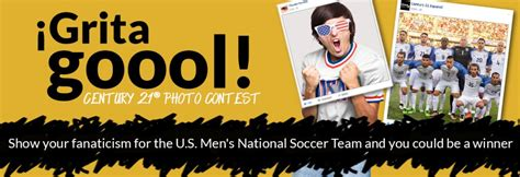 Century Theaters Gift Card - century 21 real estate announces facebook contest to celebrate u s national soccer