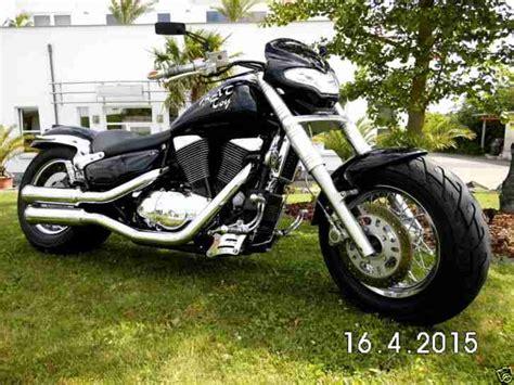 Suzuki Motorrad Teile Katalog by Suzuki Motorrad Chopper Cruiser 1500 Vl Bestes Angebot