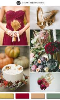 wedding colors 2015 wedding colors for fall 2015 officialannakendrick