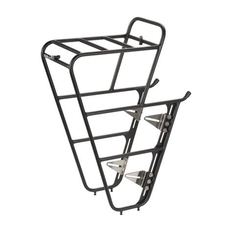 P For Pannier Rack by Front Rack