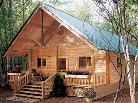 building a cabin small cabins you build build your own cabin kits