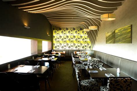Best Restaurant Interior Design Ideas Rosso Restaurant Restaurant Interior Design