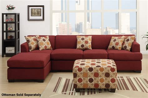 Sectional Sofa Montreal Montreal Iii Fabric Sectional Sofa A Sofa Furniture Outlet Los Angeles Ca