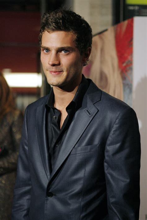New York Premiere Of Antoinette by Fifty Shades Of Grey Plot Details Revealed Dornan