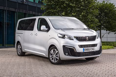 peugeot traveller  review pictures auto express