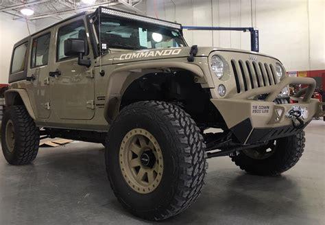 camando jeep jeep commando