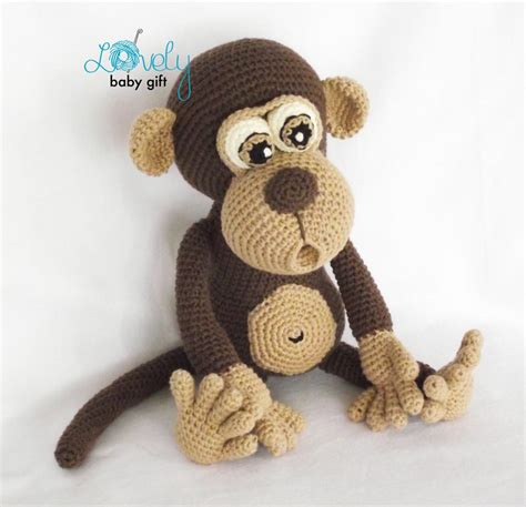 amigurumi monkey best amigurumi crochet monkey patterns amigurumi