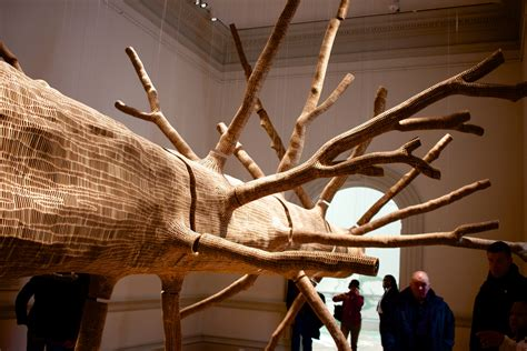 What S New In Washington Dc The Renwick Gallery