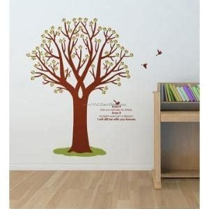Libra0130 Wall Sticker Colorful Bird flying birds