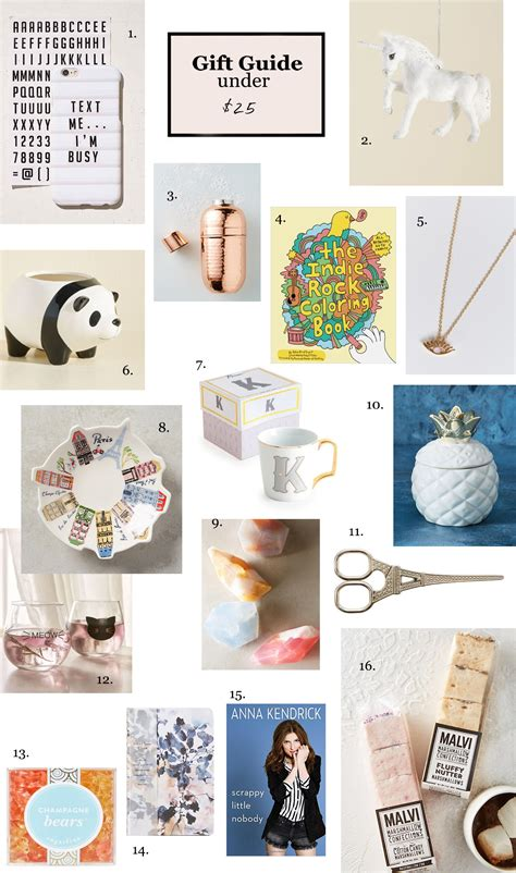 gifts under 25 gift guide all under 25 green wedding shoes