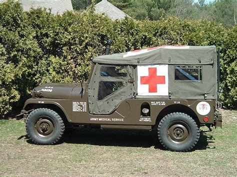 jeep m170 m170 massachusetts
