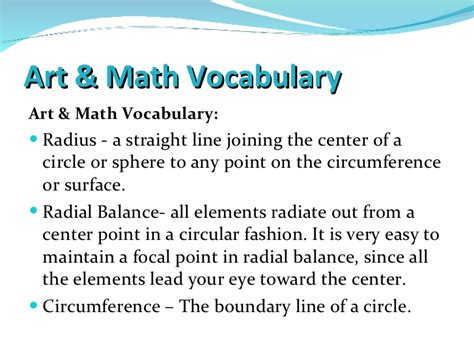 design elements radiate from a center point creating mandals using color geometry