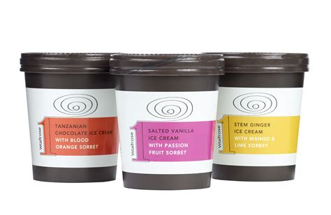 premium food brands waitrose 1 brand launched to cater to premium food real business