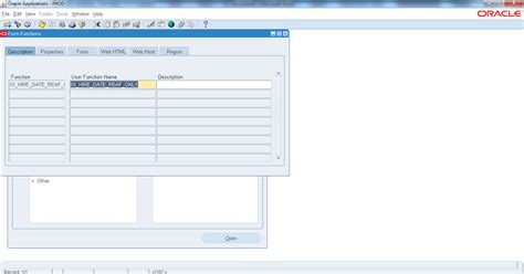 oaf tutorial in oracle apps r12 oracle apps kt requirement to hide delete icon in the