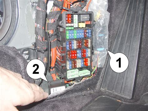 porsche box porsche 997 fuse box location get free image about