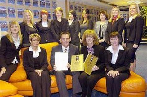 buy the house accrington estate agents top awards accrington observer