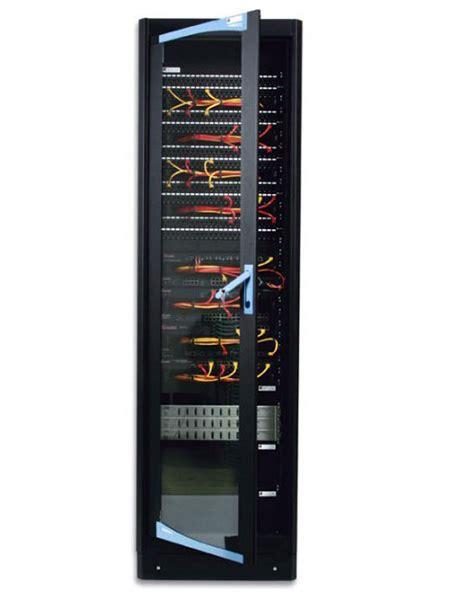 armadio dati armadio rack cablaggio sala quadro server