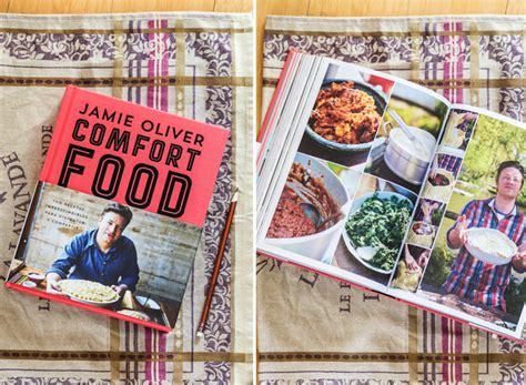libro hygge comfort food jamie oliver s comfort food el nuevo libro de jamie oliver