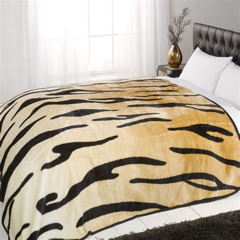 large faux fur throws for sofas animal print faux fur large mink throw soft warm luxury