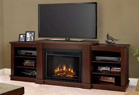 electric fireplace tv stands intended for the house living