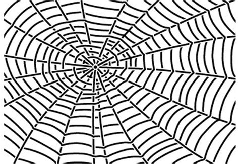 drawing web spider web clip cliparts co