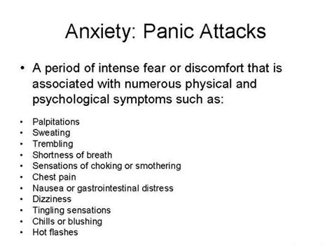 anxiety attack anxiety and panic attacks cracked tooth tingcrinel