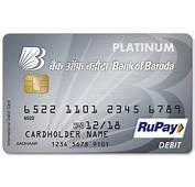 Debit Card – Apply For Debit/ATM Cards Online  Bank Of Baroda
