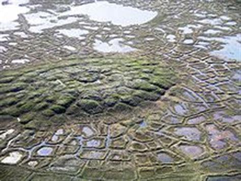 Landscape Scale Definition Eiskeil
