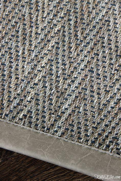 Seagrass Rugs Custom Size by Living Room Solution Custom Cut Rug Elko