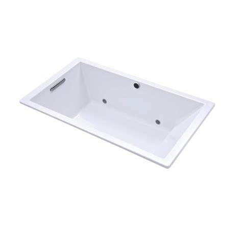 kohler underscore bathtub kohler underscore air bathtub