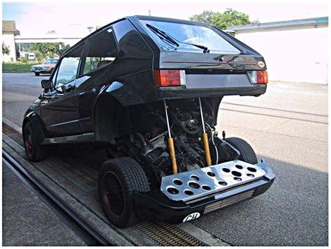 Golf 2 Autoscout by Volkswagen Golf Sbarro
