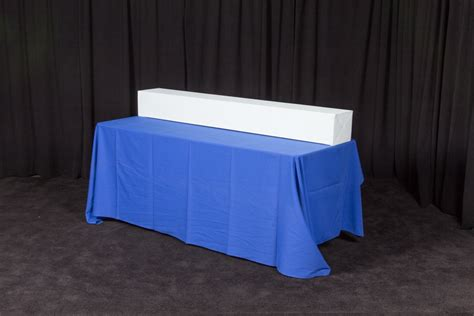 table top display risers products table top display riser single ops event