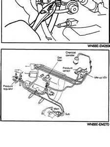 Daihatsu Hijet Engine Diagram Daihatsu Charade Vacuum Hose Diagram Daihatsu Charade