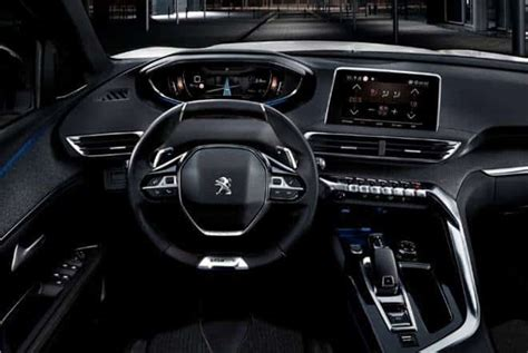 peugeot 508 interior 2018 peugeot 508 next generation auto prices release