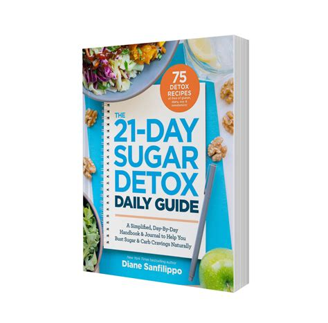 How To Become A 21 Day Sugar Detox Coach by Home The 21 Day Sugar Detox By Diane Sanfilippo
