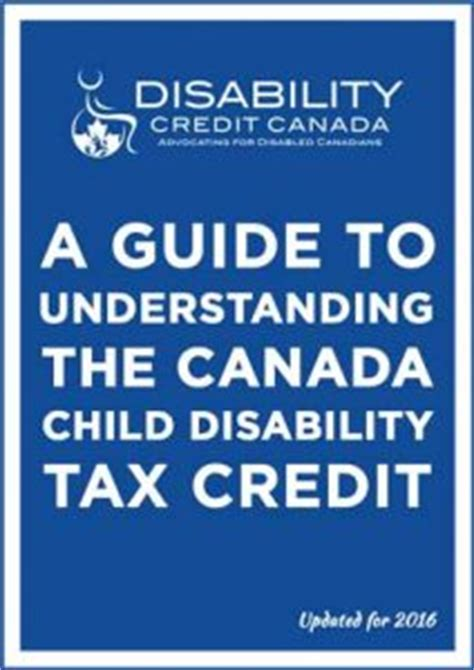 Disability Tax Credit Forms Ontario Tax Credit Canada Pictures To Pin On Pinsdaddy