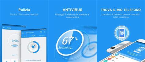 miglior antivirus mobile come proteggere lo smartphone con i 5 migliori antivirus