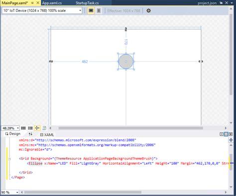 windows 10 app development tutorial pdf introduction windows iot core application development