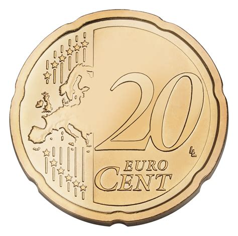 20 buro cent the 2015 lithuanian coin sles been minted