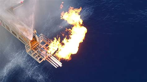 non flammable snow frost china gets combustible from south china sea