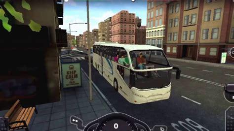 aptoide bus simulator pro 2017 bus simulator pro 2017 youtube