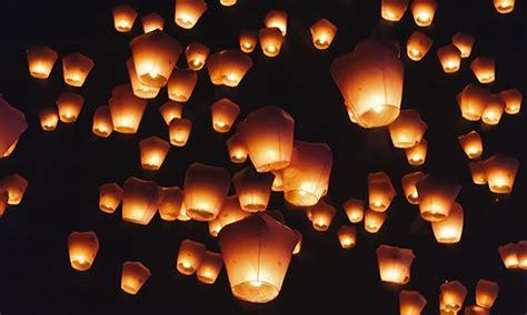 non lanterne volanti fino 20 lanterne volanti groupon goods
