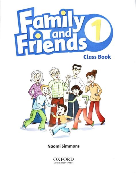 family friends 1 0194811107 family and friends 1 classbook