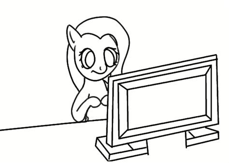 Computer Flip Meme - image 363943 my little pony friendship is magic