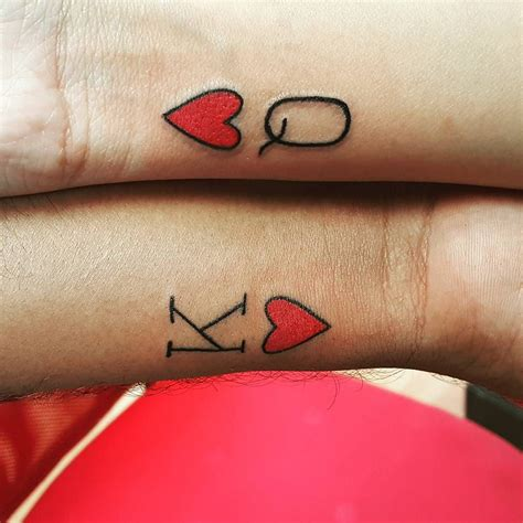 tattoo ideas king of hearts king and of hearts tattoos by topher
