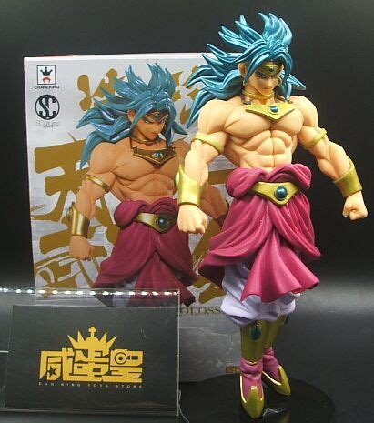 Banpresto Scultures Big Colloseum 7 Piccolo original banpresto blue hair broli saiyan scultures big 7 colosseum broly model