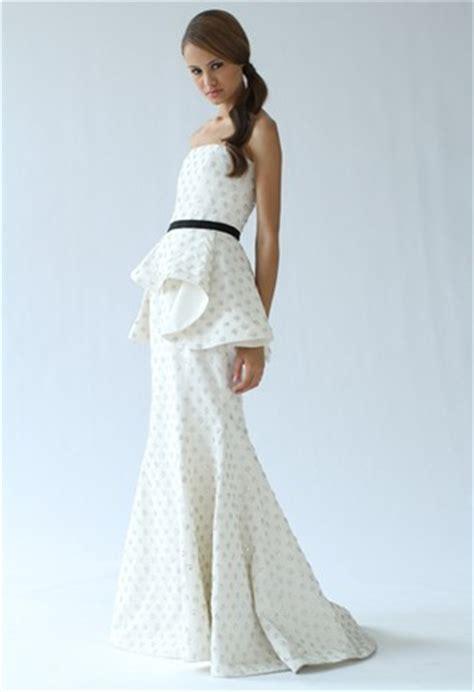 Isaac Mizrahi Gets A Dose Of Karma by Isaac Mizrahi S Wedding Worthy Dress Flare